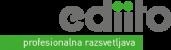 logo Ediito temna WEB